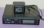 Telex Soundmate Personal Listening System St-300 - Great Condition