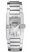 Mont Blanc Profile Elegance Watch 104291 Fundraiser For Charity
