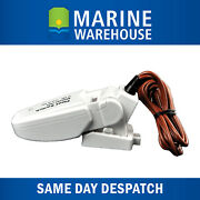 Float Switch - 12v - Bilge Pump Float - Marine Float Switch Yachts And Powerboats
