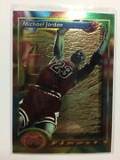 1993-94 Finest Basketball Cards 1-220 W/main Attraction And Refractors You Pick