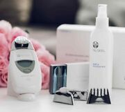 Nu Skin Face Spa, Galvanic Spa System Ii Facial Spa Loyalty Package, Nuskin New