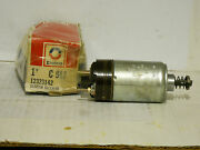 Fits Dodge Plymouth 1978-82 Bosch Starter Solenoid 0331302096 Made In Germany