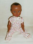 The First African American Gerber Baby Doll By Gerber Products.