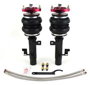 Air Lift Performance Front Kit For 06-13 Volvo C30 - Alf75522