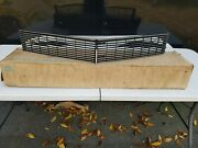 1972 Chevy Impala Upper Grill In Box Nos Gm 3997323