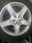 20 Land Rover Defender Oem Wheels Good Year All Terrain Tires New Take Offs