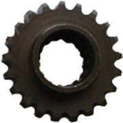 Fits 2003 Yamaha Rx10ms Rx-1 Mountain Le Silent Top Sprocket 13 Wide For Polaris