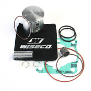 Fits 2011 Yamaha Yz85 Top End Kit Racers Choice Supermini - 5.00mm Oversize To