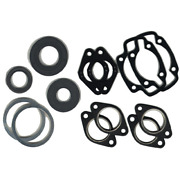 Fits 1974 Sno-jet Astro Ss 440 Gasket Set With Oil Seal