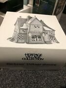 Department 56 Dickens Village Series Nettie Quinn Puppets And Marionettes