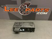 2019 Ford Mustang Gt350r Oem Gd9t-15k619-ab Theft Control Module Alarm