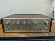 Pioneer Sa-810 Vintage Stereo Amplifier Tested Working Gc From Japan Rare