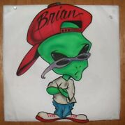 Stans Airbrush Tee Free Names.. Buy More From Site For Discount Contact For And039s