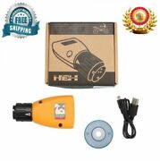 Gs-911 V1006.3 Emergency Pro Diagnostic Tool For Bmw Motorcycles Gs911 New 2019