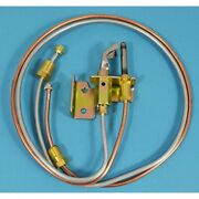 Water Heater Pilot Assembely Includes Thermocouple And Tubing Natural Gas