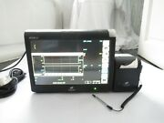 Spacelabs Elance 93300 Touch Colour Mobile Vital Signs Monitor Recorder Printer
