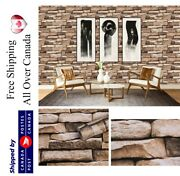 Rock Stones Wallpaper Peel And Stick Removable Contact Paper Selfadhesive Vinyl