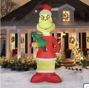 11 Ft - Christmas Airblown Inflatable Gemmy 2020 Holiday Sold Out 🎄