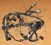 Yamaha 250 Hp 2 Stroke Wire Harness Assembly Pn 61a-82590-03-00 Fits 1996 Models