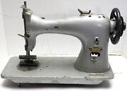 Singer 52-67 Multi 12-needle Chainstitch Industrial Sewing Machine Missing Parts