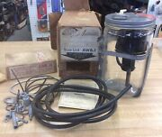 1953 Chrysler And Desoto Trico Windshield Washer Installation Kit Plymouth Sr6