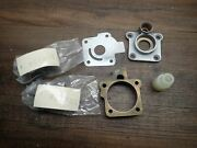 New Chrysler Force Outboard Heavy Duty Chrome Water Pump Kit F5h074