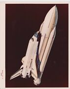 Nasa Photographs - Vintage Collectables - Space Shuttle Vehicle Configurations