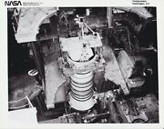 Nasa Photographs - Vintage Collectables - Sts-27 Solid Rocket Booster Segment