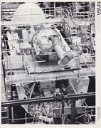 Nasa Photographs - Vintage Collectables - Spacelab 2 Experiments 1984