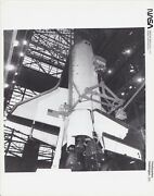 Nasa Photographs - Vintage Collectables - Mission Sts-35 Orbiter Columbia 1990