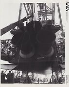 Nasa Photographs - Vintage Collectables - First Flight - Space Shuttle Orbiter