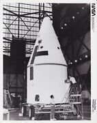 Nasa Photographs - Vintage Collectables - Space Shuttle Mission Sts-27