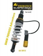 Touratech Suspension Strut For Bmw F800gs Adventure From 2013 Type Level2 /