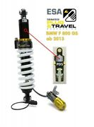 Touratech Suspension Strut For Bmw F800 Gs Since 2013 Type Plug And Travel For Bm