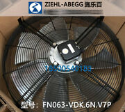 1pcs Fn063-vdk.6n.v7p7 Computer Room Air Conditioning Cooling Fan