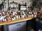 Salt And Pepper Shakers Collection Set Lot