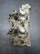 1959 Evinrude Johnson Outboard 35 Hp Cylinder Head