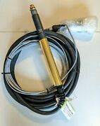 Lincoln Electric Lc100m Flexcut 80 Torch Bk12849-25r Mechanized 25 Foot Cable