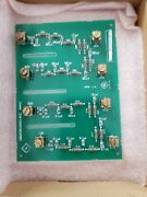 General Electric Ds200svaag1a Voltage Attenuator Board New Ge