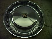 1974 1975 1976 Cadillac Deville Fleetwood Hubcap Wheel Cover