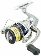 Spinning Reel 18 Nexave 2500 Pe1 With Thread Shimano From Stylish Anglers