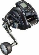 Shimano 20 Force Master 601 Left Electric Reel From Stylish Anglers Japan