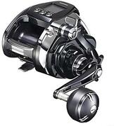 Shimano 20 Beast Master Md3000 Electric Reel From Stylish Anglers Japan