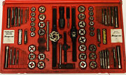 Snap On - Tdtdm500 Tap And Die Set 65 Pieces