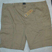 Big And Tall Leviand039s Carrier Cargo Shorts- Size 48