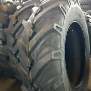 18.4-30 2-tires + Tubes 18.4x30 R1 12 Ply Tractor Tires 18430 Free Shipping