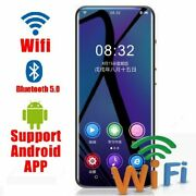 Wifi Mp3 Player 5.0 Touch Screen Hifi Music Speaker Video Recorder Android Tools
