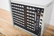 Allen And Heath Idr-64 Mix Engine Ilive Digital Mixer In Mint Cond Church Owned