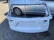 2018 2020chevy Traverse Liftgate Tailgate Oem Used