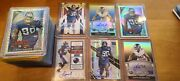 Jason Pierre Paul Rookie Card Lot 5 Autos And 40 Topps Chrome Rookie Cards 36